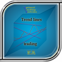 Trend lines trading