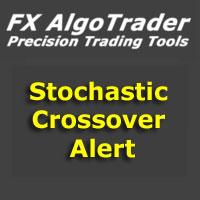 Stochastics Crossover Alert System