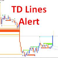 TD Lines Alert