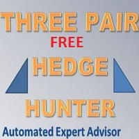 Three Pair Hedge Hunter FREE