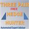Three Pair Hedge Hunter FREE