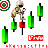 Akensecutive Five