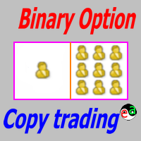 Binary options copy trader