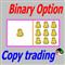 Binary Option Copy Trading Demo