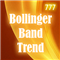 Bollinger Band with Trend filter