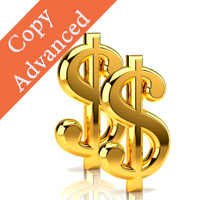 Copy Trader MT4 Advanced