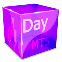 Daily Box MT5