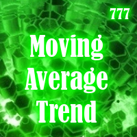 Moving Average with Trend
