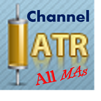 ATR channel all MAs