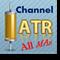 ATR channel all MAs
