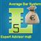 Average Bar System