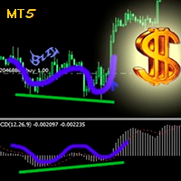 Divergence Convergence for MT5 indicators