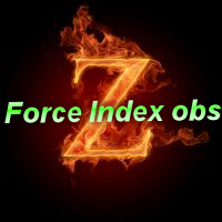 Force overbought and oversold