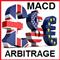 MACD Arbitrage