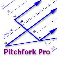 KL Andrews Pitchfork PRO