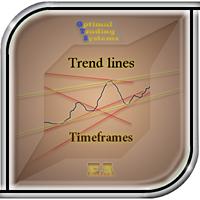 Trend Lines Timeframes