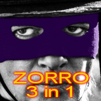 ZORRO 3 in 1