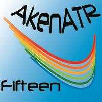 AkenATR Fifteen