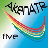 AkenATR Five