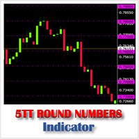 FiveTT Round Numbers