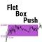 Форекс индикатор FletBoxPush