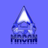 Macan EA