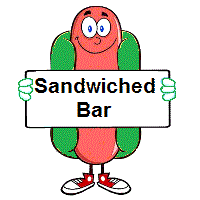 Sandwiched Bar