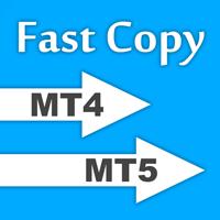 Fast Copy MT4