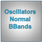 Oscillators normal BBands