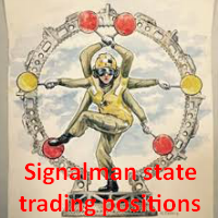 Signalman state trading positions