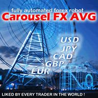 Carousel FX AVG