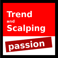 Trend and Scalping Passion