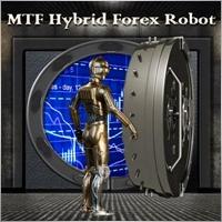 MTF Hybrid Forex Robot