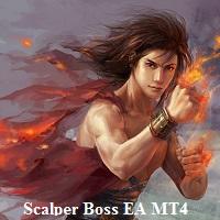 Scalper Boss EA MT4
