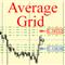 GridShowAverageMT4