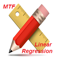 Linear Regression MTF