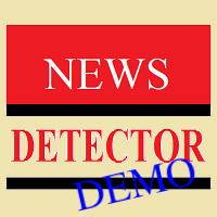 News Detector Demo