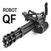 Robot QF