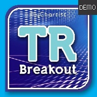 TR Breakout Patterns Scanner DEMO