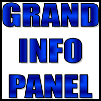 Grand Info Panel
