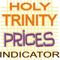Holy Trinity Prices