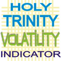 Holy Trinity Volatilty