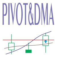 Pivot and DMA