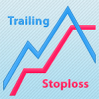 Univers Trailing Stop