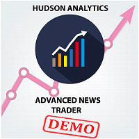 Advanced News Trader Demo