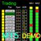 Dashboard Super ma ris cci MT5 Demo