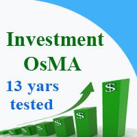 Investment OsMA