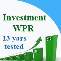 Investment WPR