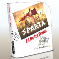 Sparta Hedge EA by IzaTrade