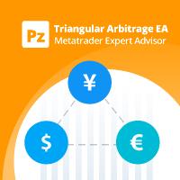 PZ Triangular Arbitrage EA
